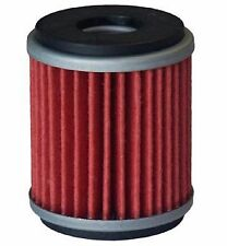 Oil Filter Filters for 03-19 Yamaha WR250F WR250X WR450F XT250 YZ250F YZ450F