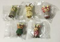 MEDICOM TOY Kaori Hinata MORRIS VAG FIgure Sofubi Japan Post Ltd Hinatique Cat