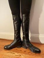 Ariat boots 7.5 Calf XS Height Medium