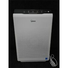 Winix C535 True Hepa Air Purifier, 120V, 70W, White, Reconditioned*