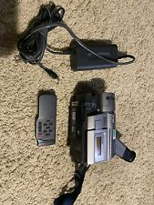 Sony Ccd-Trv57 Video8 Handycam - Pristine 8mm Hi8 Video Camera Camcorder