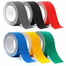 Anti Slip Traction Tape Sticker Abrasive Adhesive For Stairs Flooring Tread Step