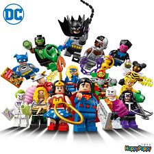 Lego 71026 DC Super Heroes Minifiguren Neu und ungeöffnet Sealed zum auswählen