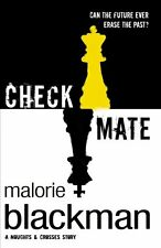 Checkmate (Noughts And Crosses) By Malorie Blackman