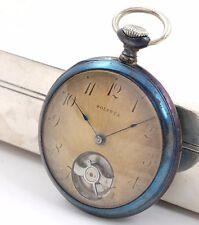 Soletta (Lanco) Taschenuhr pocket watch