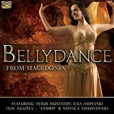 Bellydance From Macedonia [CD]