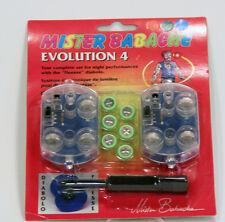 Mister Babache Evolution 4 LED Set for Finesse Diabolo