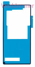 Adhesivo Tapa Trasera Bateria Adhesive Sticker Back Frame Sony Xperia Z3