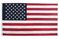 NEW! 4x6 4 X 6 FT  U.S. American  SuperStrong! Flag MADE IN THE USA