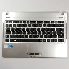 Samsung Q330 Handauflage Palm Rest Keyboard Nordic Tastatur BA75-02685H