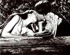 Leonard Whiting Olivia Hussey Romeo and Juliet 8x10 photo R8861