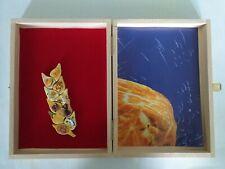 Série complète de fèves PETRIN RIBEIROU 2006 PUZZLE EPI COFFRET DE FEVES * 87