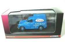 Morris 1000 Van Caris