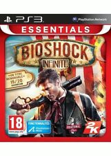 Jeu PS3 BIOSHOCK version essentials