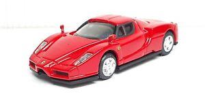 1/72 Dydo Hot Wheels FERRARI ENZO RED diecast car model