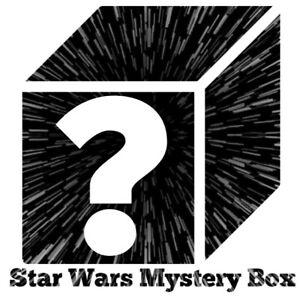 Star Wars mystery bundles