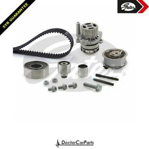 Cam Timing Belt Water Pump Kit FOR VW CADDY III 10->15 CHOICE2/2 1.6 CAYD CAYE