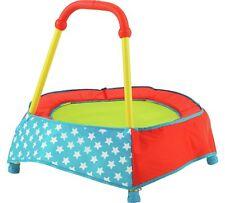 Chad Valley Indoor Ragazzo Bambino Tappeto elastico-Blu figli per incoraggiare attivo