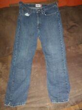 mens wrangler jeans size 34/30
