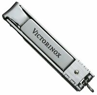 New VICTORINOX Nail Clipper 8.2055.CB [Japan Genuine] stainless