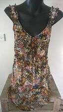 Seduce Summer Dress - Size 6
