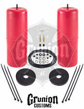 AirLift 60818 Air Lift 1000 Air Spring Kit 2011 + Dodge Ram 1500 Load Leveling