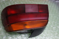 Original Bmw E39 523 Luz Trasera Luz de freno trasera DERECHO 8358032 14603400