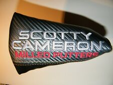 New Scotty Cameron 2017  Mid-Mallet Headcover