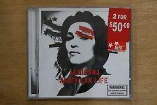 Madonna  – American Life    (Box C255)