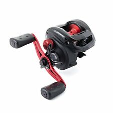 Abu Garcia Black Max 3 Baitcaster Fishing Reel Low Profile Revo Lutionary