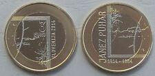 3 Euro Slowenien 2014 Janez Puhar unz
