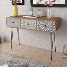 vidaXL Side Cabinet Brown (242240)
