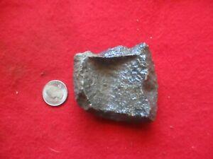 Civil War CS Artillery Segmented Shell Fragment, Murfreesboro, TN 1a