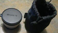 SONY VCL-DEH07V Wide Conversion Lens for DSC-V1