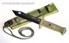 EICKHORN Recondo III  Messer  Outdoor  Survival