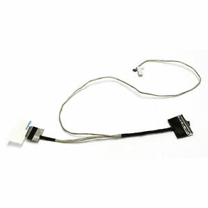 Cable Flex Button Video For ASUS X455L 1422-028K0AS 14005-01400600 30 Pins