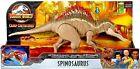Внешний вид - Jurassic World  Spinosaurus Extreme Chompin Dinosaur Figure Camp Cretaceous NEW