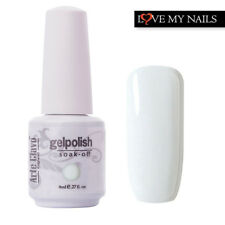 8ml Arte Clavo Nail Art Soak Off UV Gel Nail Polish Manicure Kit AC-S 1323