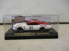 1992 Legends of Racing David Pearson 1971 Mercury Cyclone 1/43