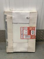 Quinn Compact Central Heating Radiator 700 X 500 Type 21 Double Panel Q21705KD