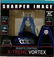 Remote Control X-Treme Vortex Gyrobot RC Robot Ball by Sharper Image
