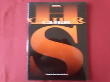 Cher-HOT CANZONI. Songbook Spartito libro Piano Vocal Guitar PVG