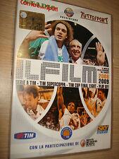 DVD BASKET IL MEGLIO DELLA STAGIONE 2008-2009 SERIE A FILM MONTEPASCHI SIENA WIN