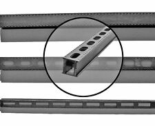 "CENTRAL VALLEY 1905-5 HO Standard 24"" Punch Plate Bridge Girders   MODELRRSUPPLY"