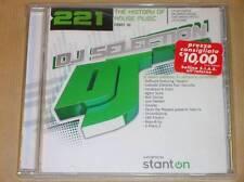CD / DJ SELECTION 221 / NEUF SOUS CELLO