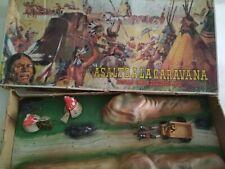 Antigua caja diorama gran cañón del colorado COMANSI  JECSAN