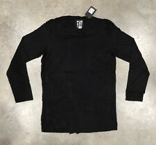 Punk Royal Men's Long sleeve Top In Blk Sz. Xl NWT 100% Authentic!!