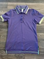 Ivivva Shirt We run the green polo Purple 8 $54