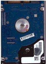 PCB Contrôleur Seagate st9500325as électronique 100513229