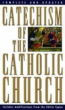 Catechism of the Catholic Church by U. S. Catholic Church Staff and Doubleday St